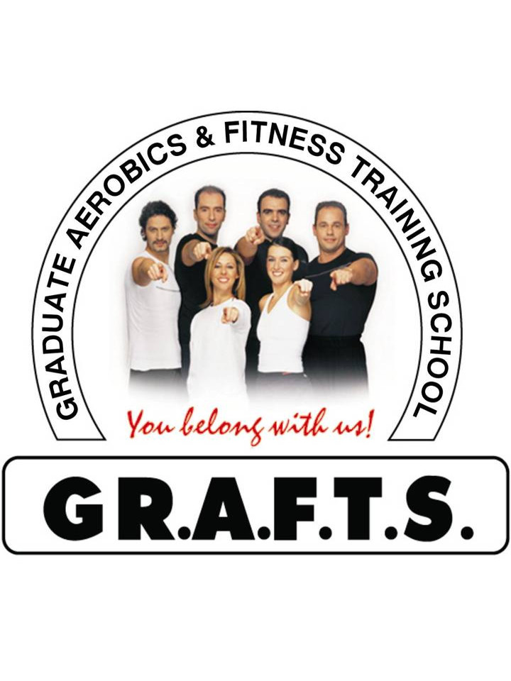 GRAFTS Poster 2001-2003